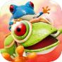 Frogger für iPad