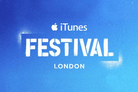 iTunes Festival 2014 | iPadblogzine