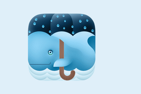 Apple Store App Aktion — Waterlounge