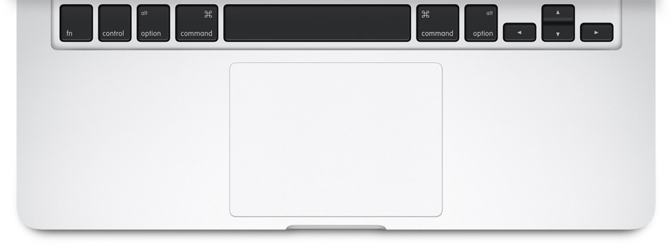MacBook Pro 15-Zoll