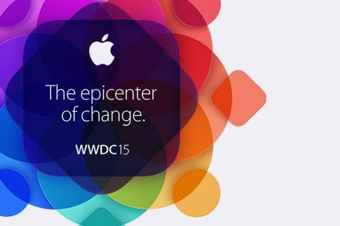 teaser WWDC 2015