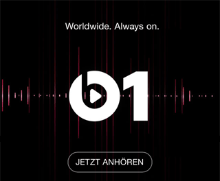Apple Music Beats1 Radio