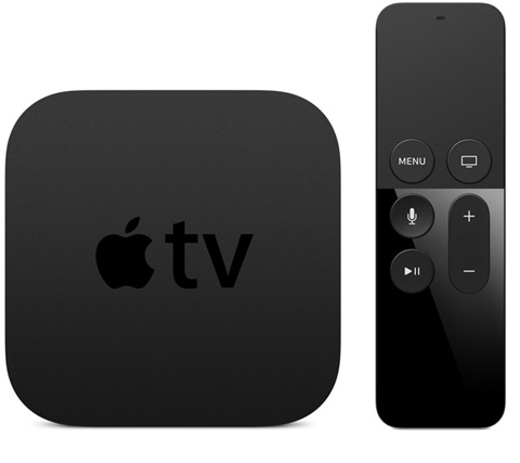 Apple TV 2015 hero