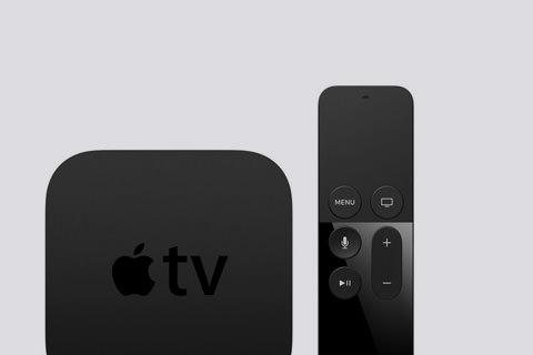 Teaser Apple TV Verkaufsstart