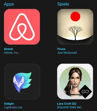 Apps 2015