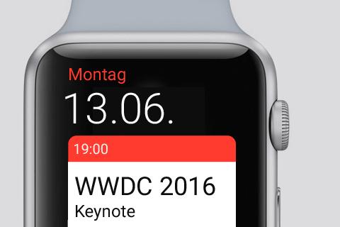 WWDC 2016 teaser