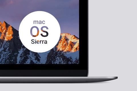 teaser macOS Sierra