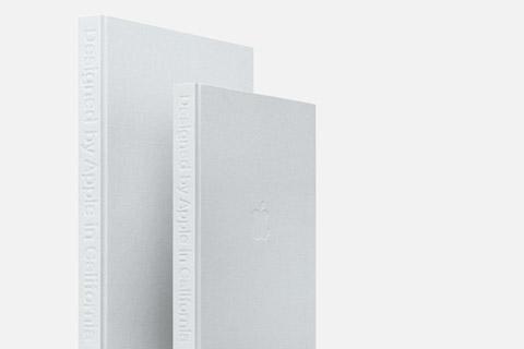 teaser Designed by Apple in California