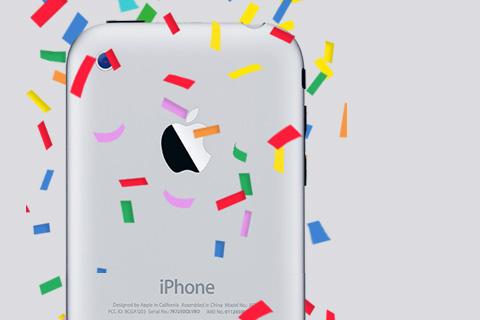 10 Jahre iPhone teaser