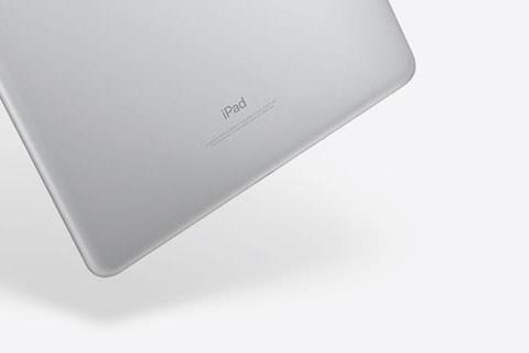 iPad 9,7 Zoll Teaser