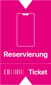 hero Telekom Ticket