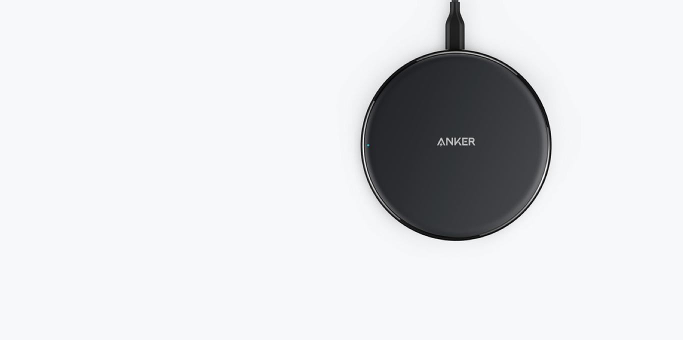 Teaser Ausprobiert: Anker Wireless Pad