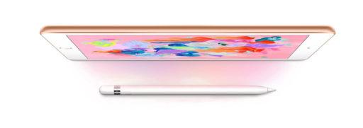 Hero iPad 9,7 2018