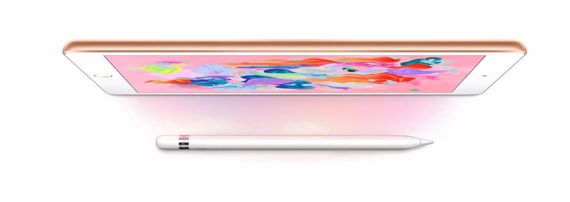 iPad 9,7″ 2018