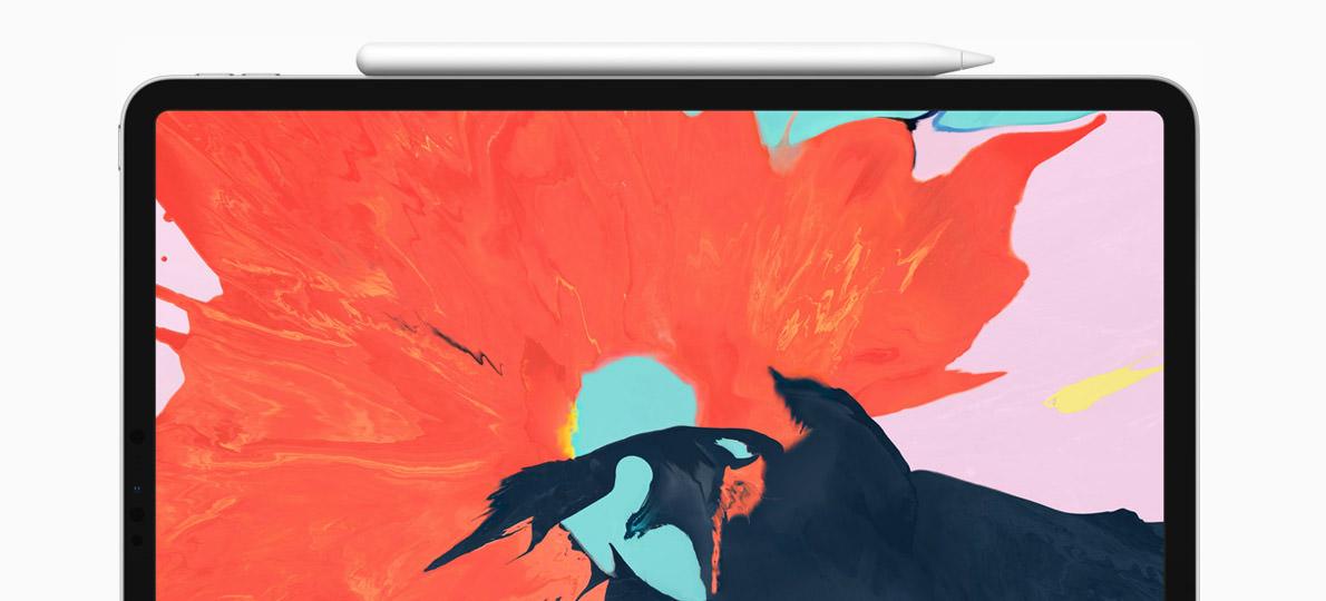 visual iPad Pro