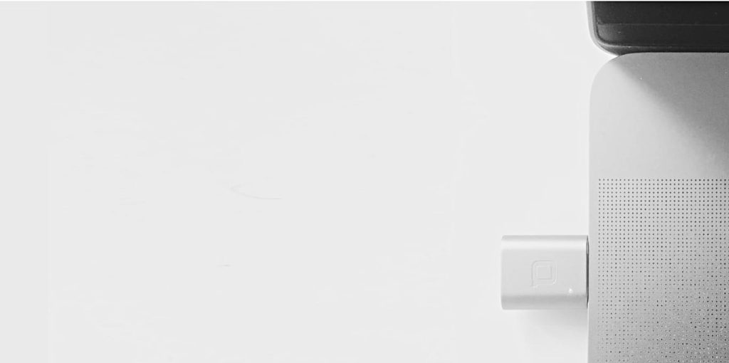 teaser nonda USB-C Adapter
