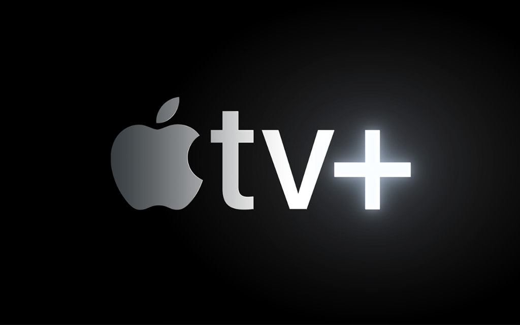 Teaser Apple TV+