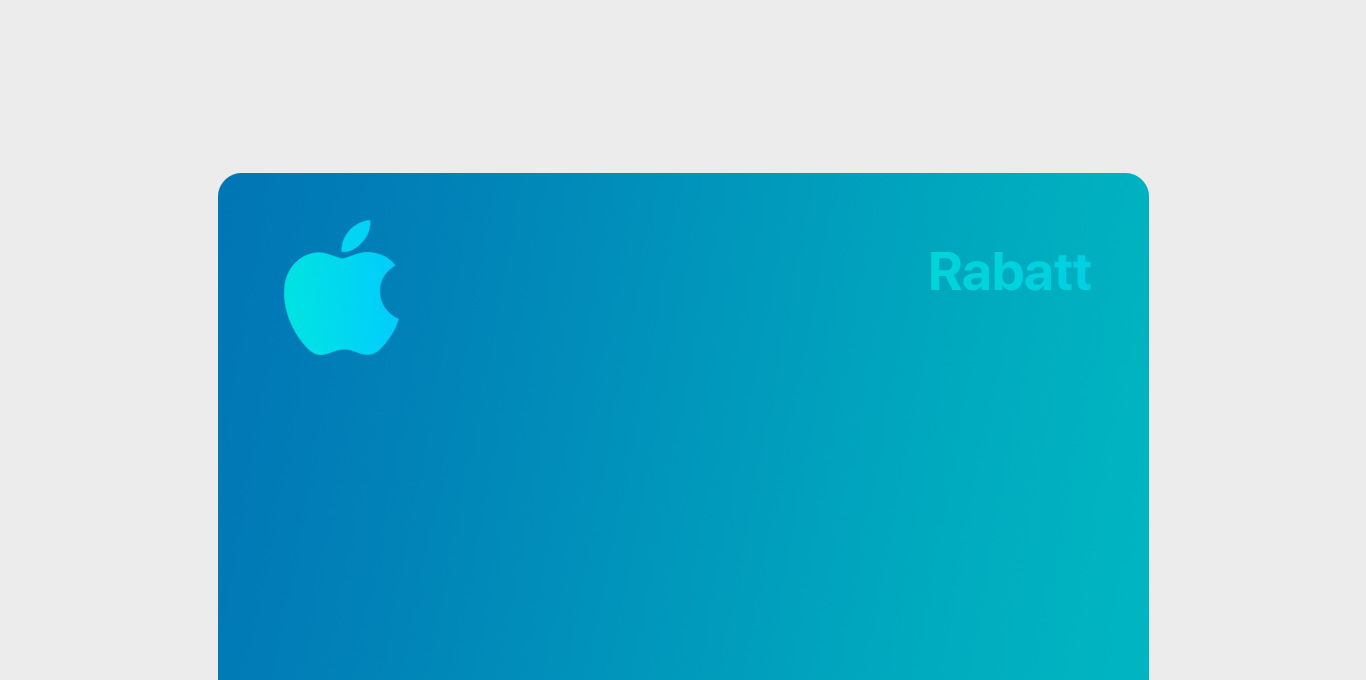 iTunes-Guthaben be REWE