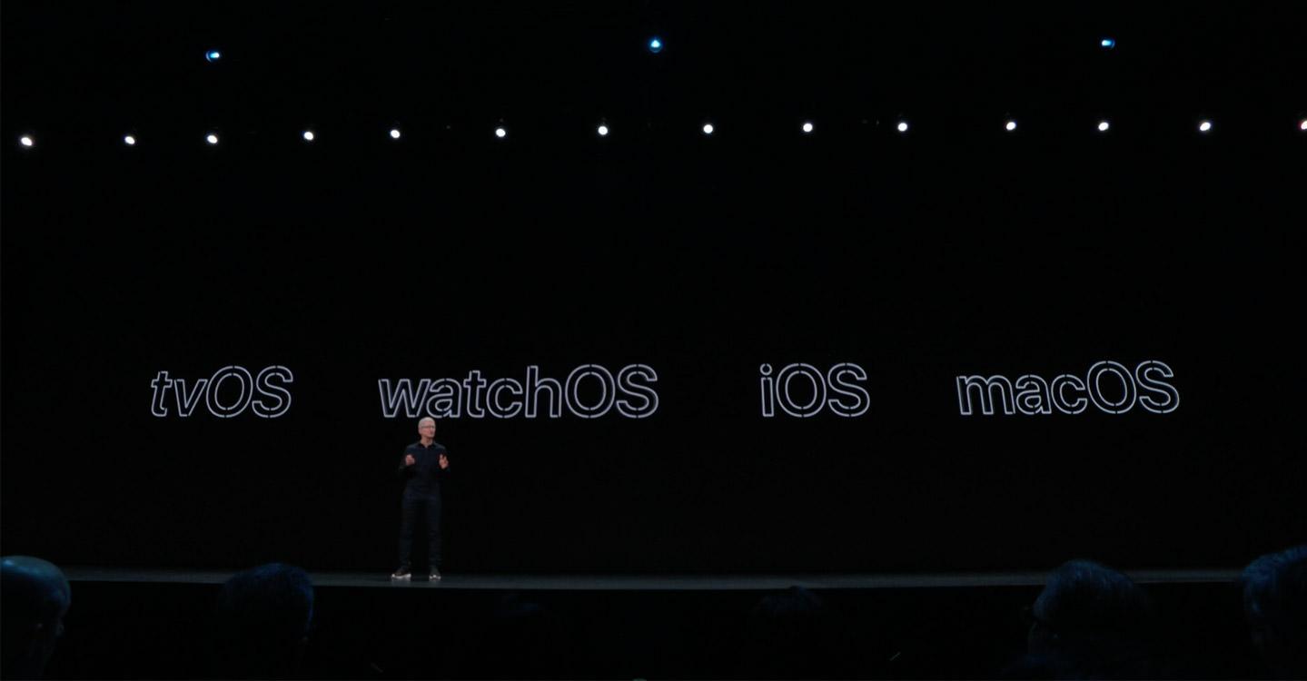 WWDC 2019 Keynote hero