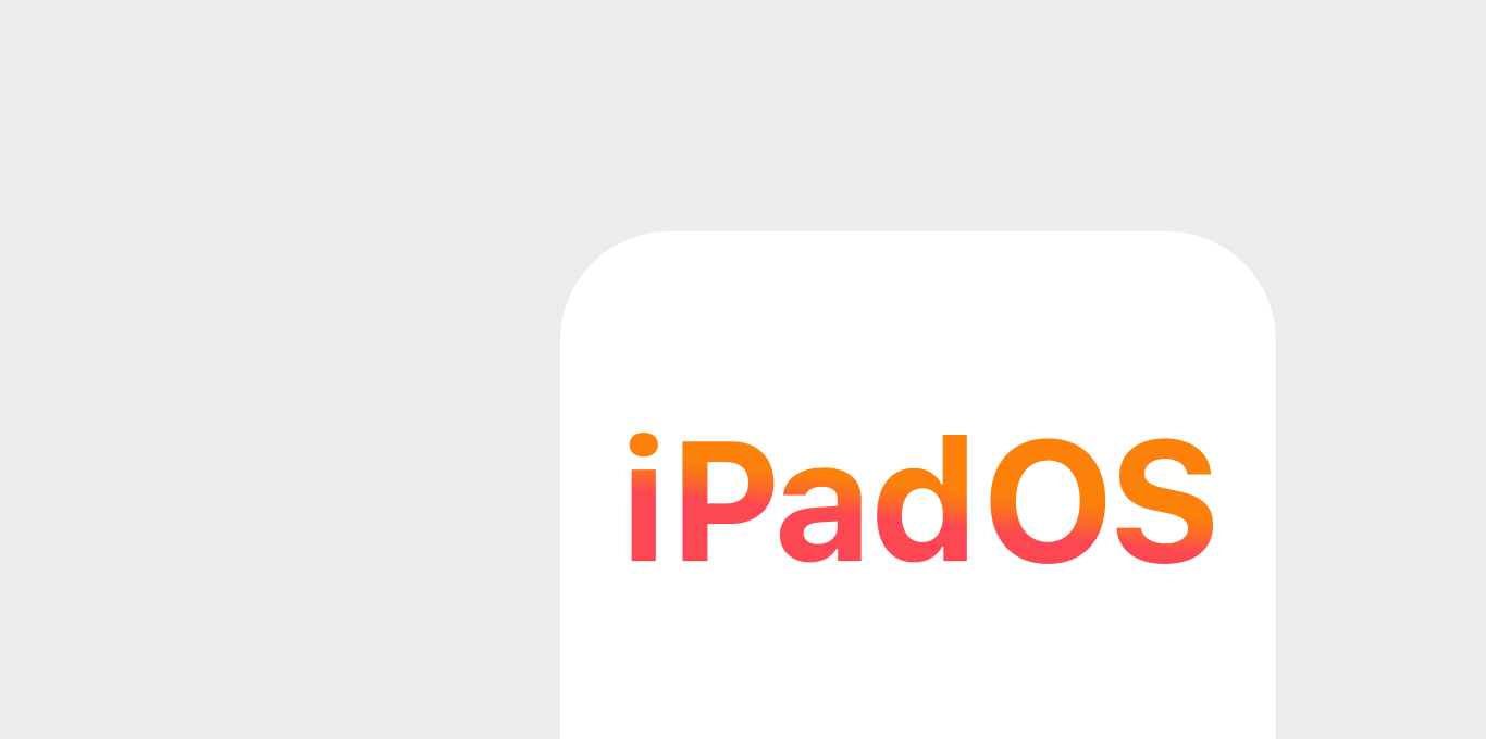 Teaser iPadOS: Safari Browser