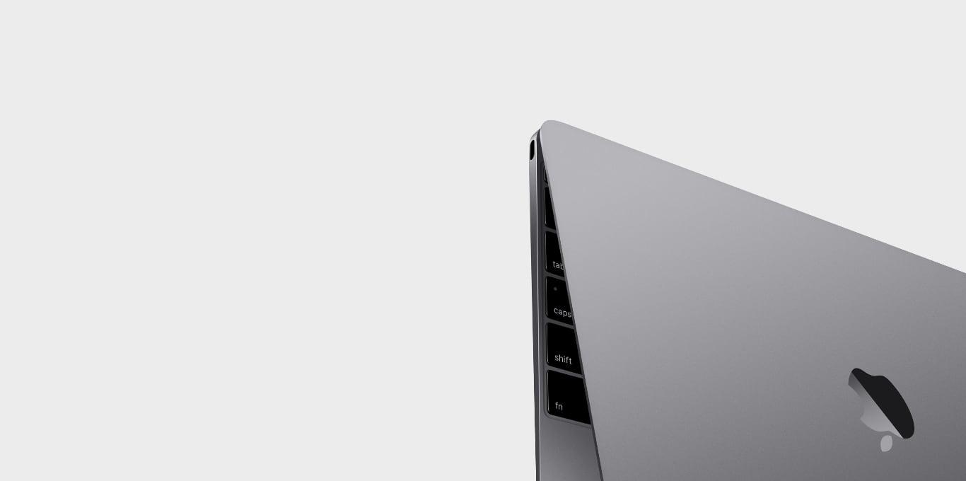 Teaser Kein 12″ MacBook mehr