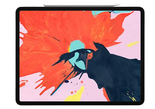 Visual iPad Pro 2018