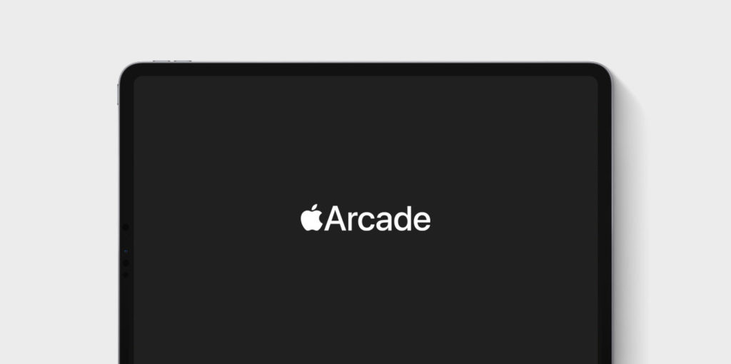 teaser Apple Arcade