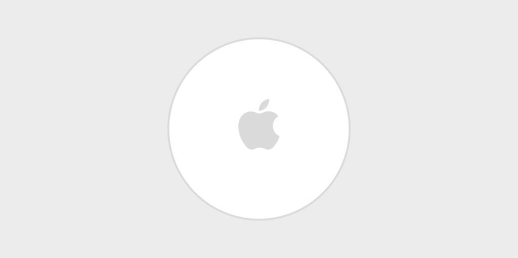 teaser Apple Tag