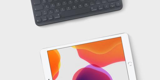 "taeser iPad 10,2"" (2019)"