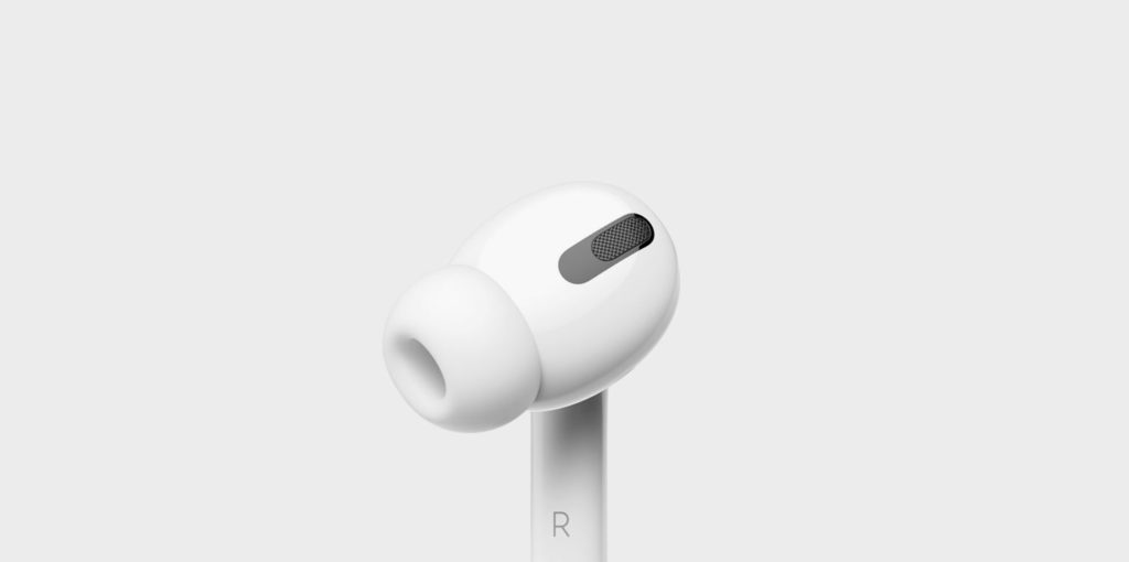 teaser AirPods Pro