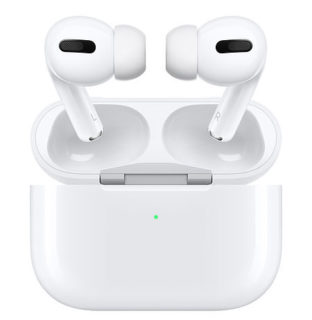 AirPods Pro im Ladecase