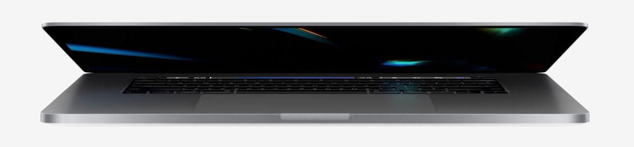 MacBook Pro 16-Zoll