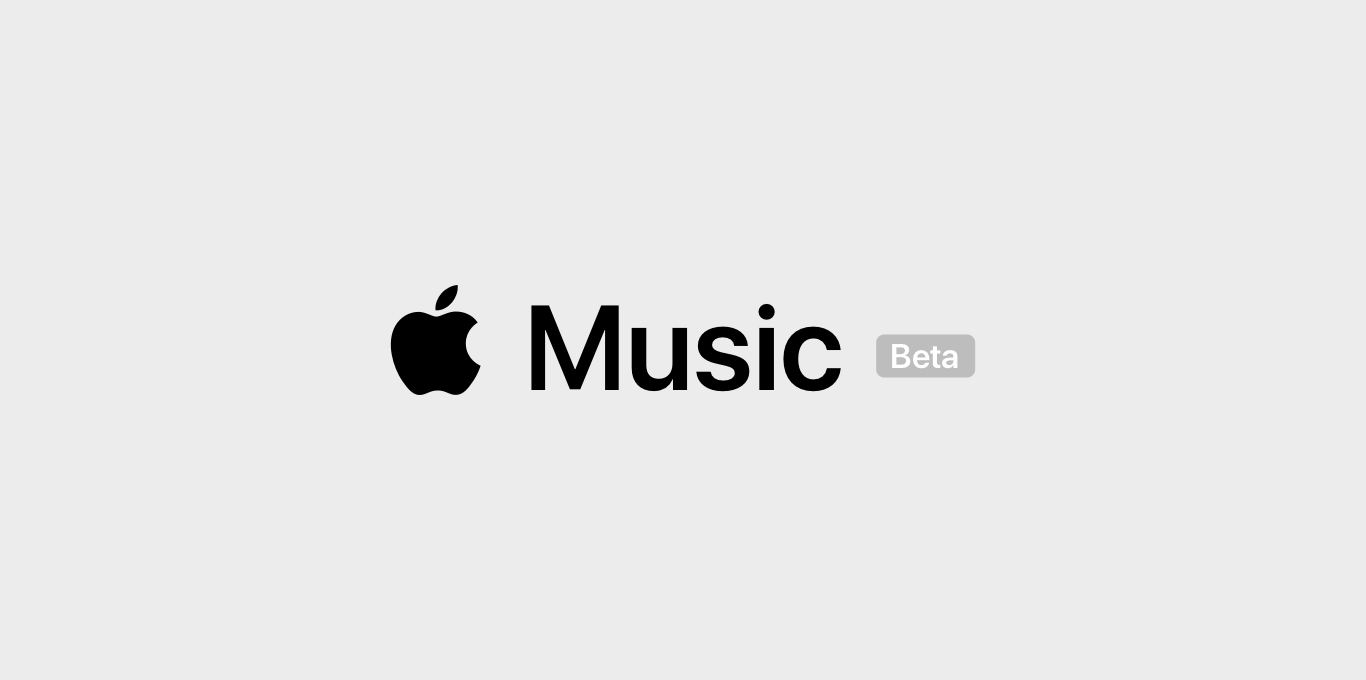 Teaser Apple Music Webplayer: iOS14 Design im Browser