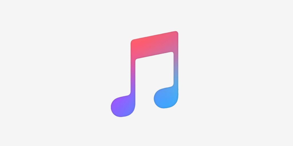 Apple Music Webplayer