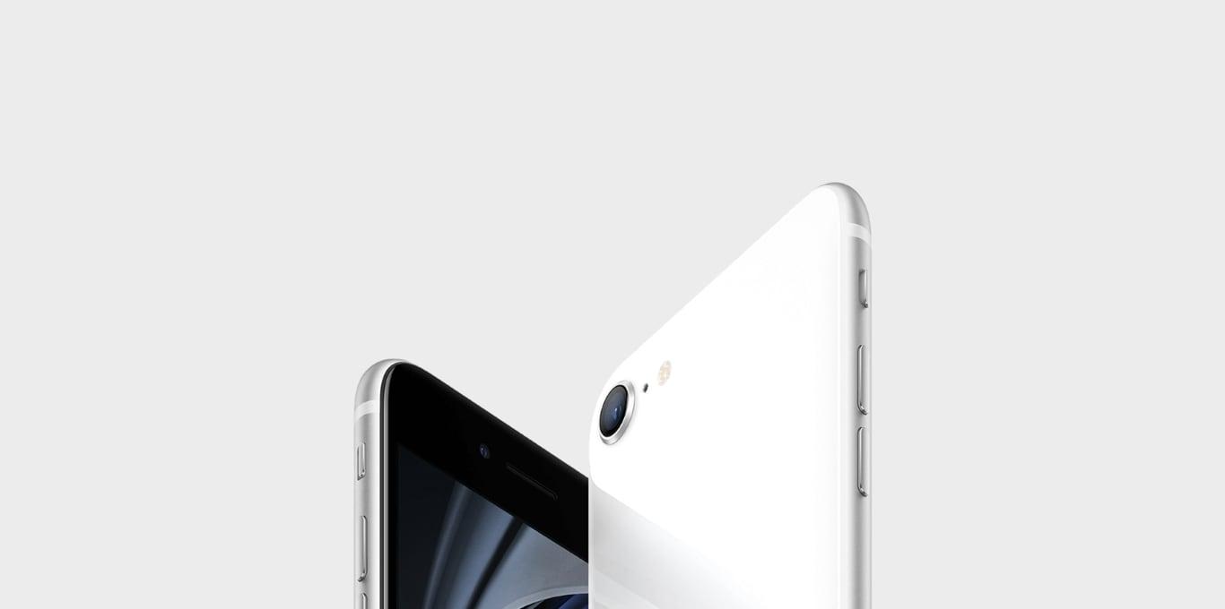 Teaser Neues iPhone SE