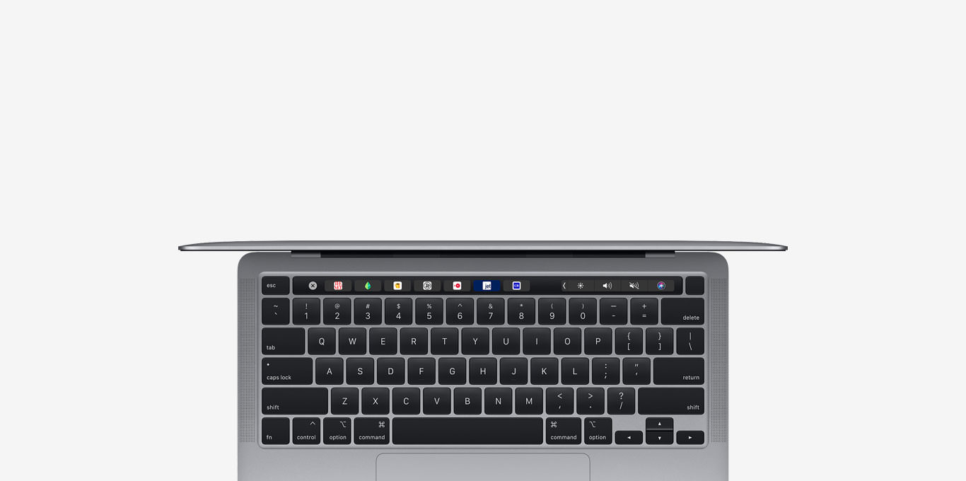 Teaser Neues MacBook Pro 13″