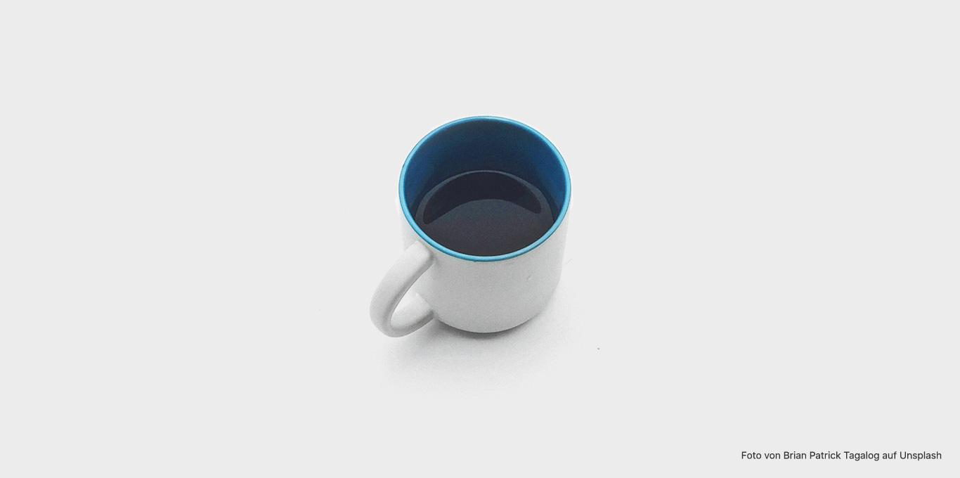Teaser Kaffeesatz lesen: iPad Gerüchte