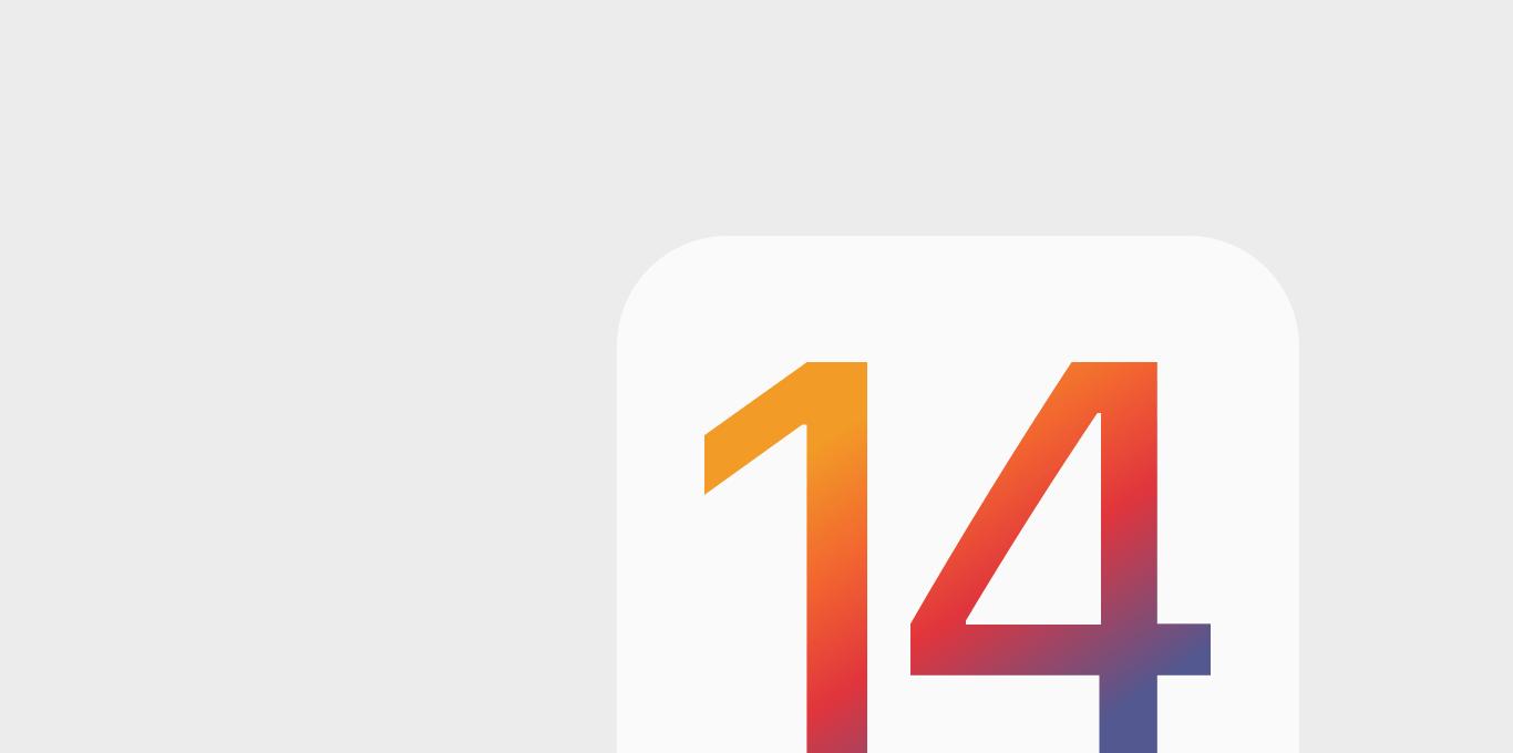 Teaser iPadOS 14 ist da