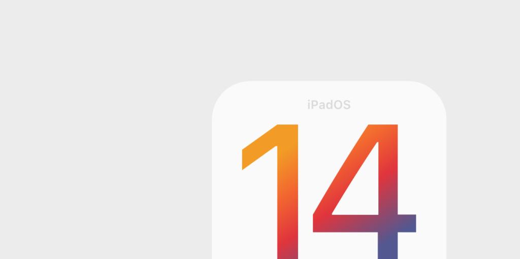 iPadOS 14 App Icon