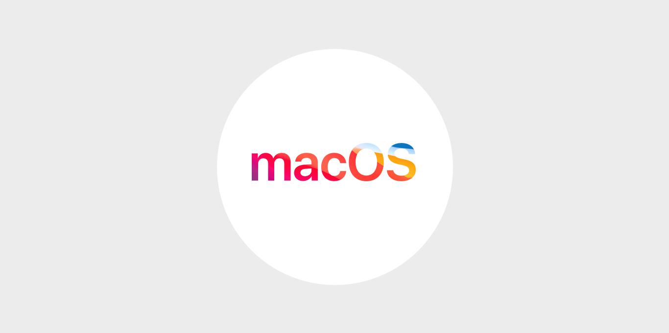 Teaser WWDC: macOS 11