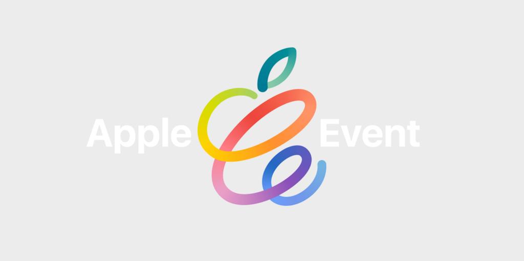 Apple Event Teaser